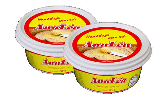 Analea-manteiga-